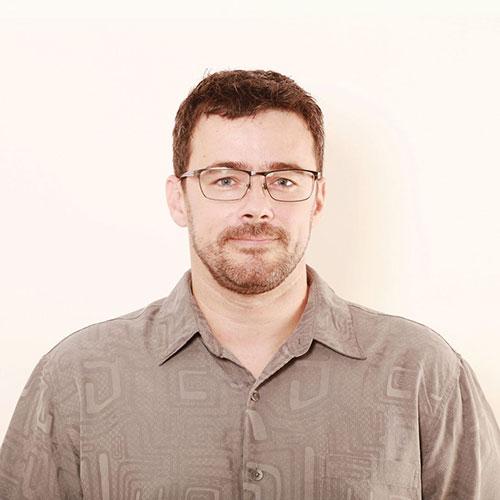 Damien Melzani
