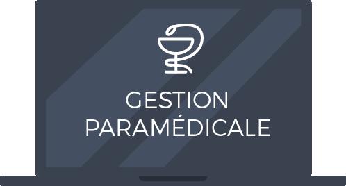 Gestion paramédicale