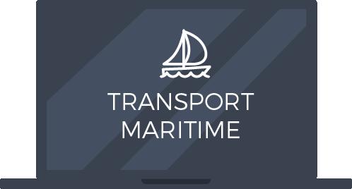 Transport maritimes